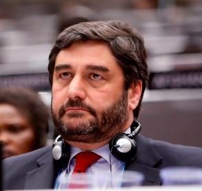 José Ignacio Echaniz